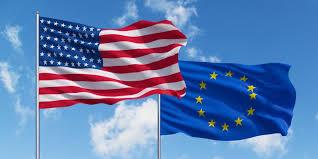 Estados Unidos y Europa, dos mundos políticamente opuestos