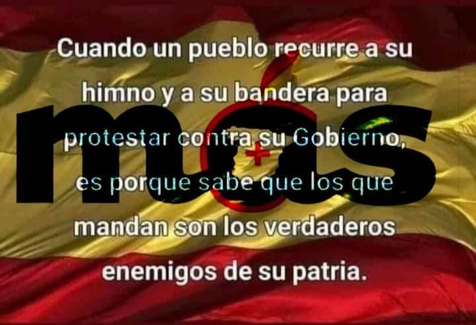¿La España de Sánchez e Iglesias está bajo una dictadura?