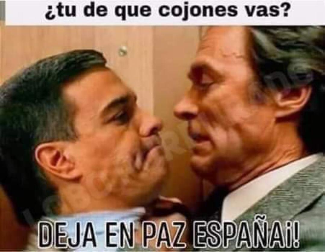 COMO FUNCIONA ESPAÑA