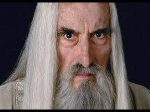 El malvado mago Saruman ya está en la Moncloa