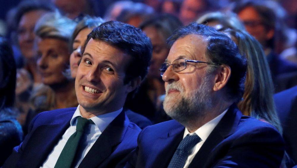 """El PP y Pablo Casado entran en el universo """"progre"""" y se alejan de la España decente"""
