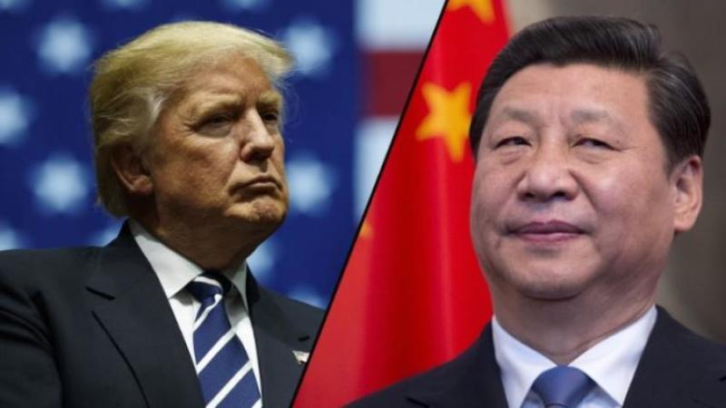 Trump no ha sabido detener el peligroso auge de China