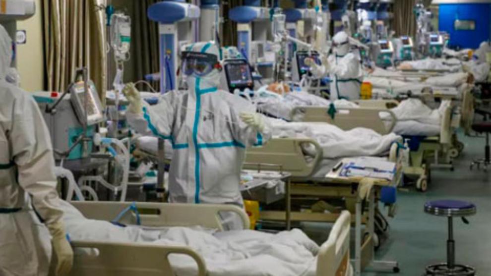La sanidad española, destrozada por los políticos, ya es de las peores del mundo desarrollado