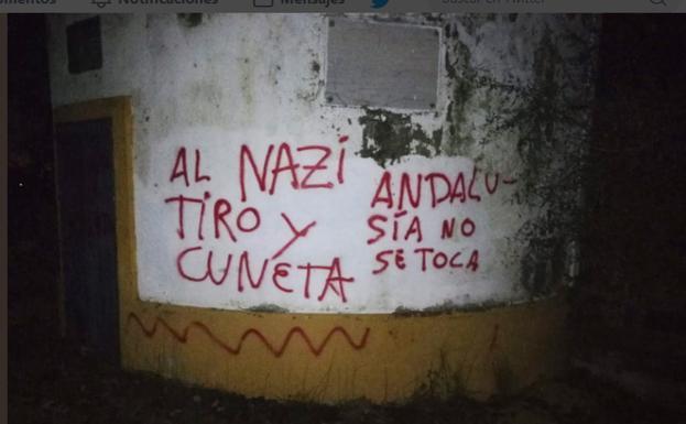 El odio, alimentado por los políticos, lo invade todo en España, desde la política a las redes sociales y las calles