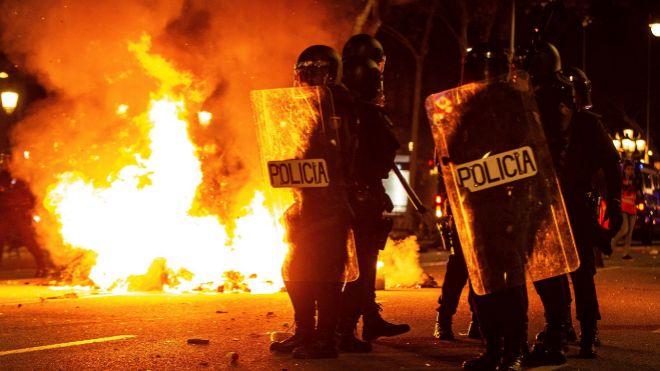 La torpeza y la imbecilidad del poder político está detrás de la violencia que infecta las ciudades