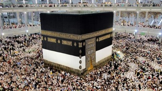 El Islam es la religión de los tiranos. Hitler la admiraba y hoy es protegida por las fuerzas del NOM