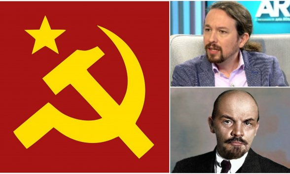 Insólito e increíble: los socialistas y bolcheviques españoles se autoproclaman demócratas