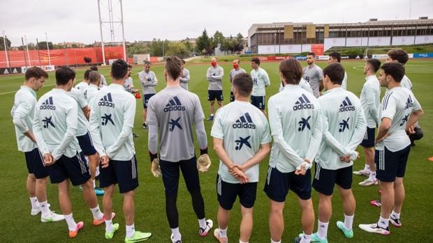 La torpeza del gobierno también daña a la selección española de fútbol
