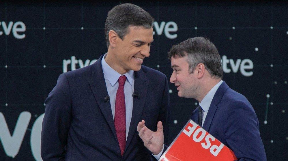 Corre el rumor de que Iván Redondo ha caído precisamente por haber aconsejado a Sánchez que anticipara las elecciones porque el rechazo a su gestión no parará de crecer