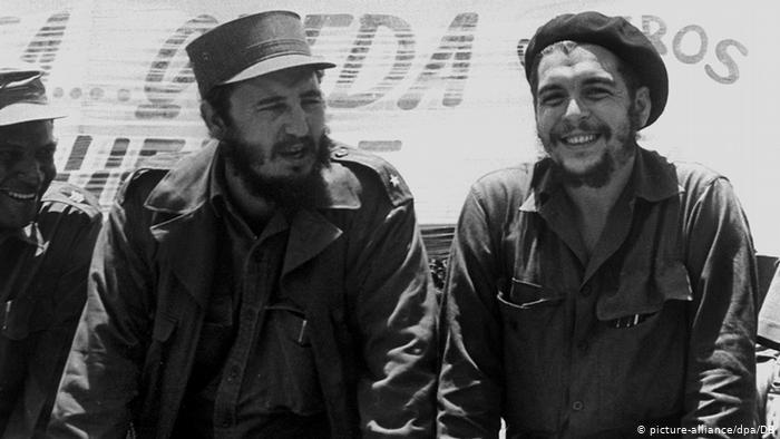 Los rasgos románticos y atractivos de la revolución cubana se desmoronan ante la dura realidad de la tiranía actual castrista y la brutal represión a su pueblo.