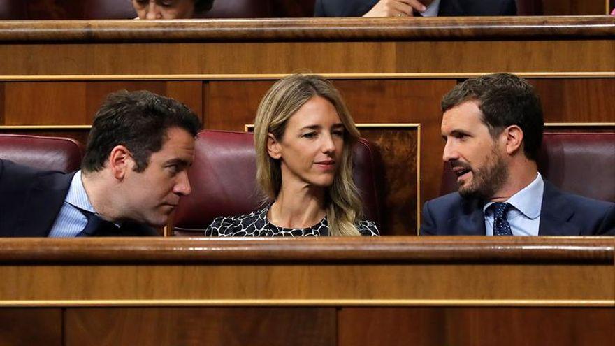 Ante la cobarde ausencia del PP, la izquierda se ha apoderado de la cultura en España,