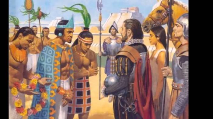Empieza a reconocerse el gran papel civilizador de España en el mundo