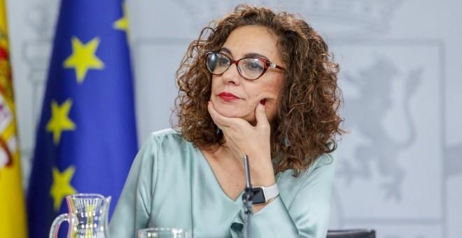 La Hacienda Pública española nunca ha tenido menos prestigio que hoy