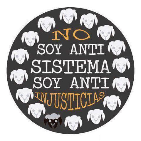 ¿Por qué la protesta en las calles no tiene sentido en España?