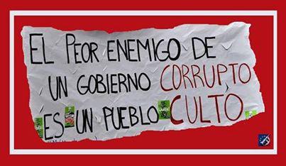 La triste y dañina dictadura de los mediocres (DS)