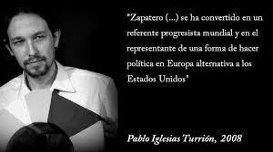"""""""Podemos"""" es la expresión democrática del odio ciudadano a """"la casta"""""""