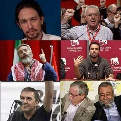 ¡Que Dios nos libre de la Tercera República Española!