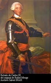 Los políticos no van a permitir que Felipe VI imite a Carlos III