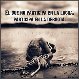 Formo parte de una generación española cobarde y fracasada (DS)