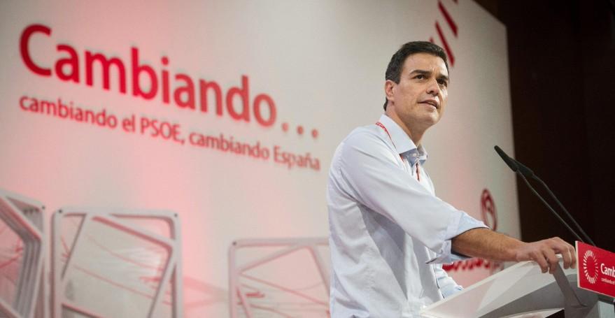 Los graves errores de Pedro Sánchez y Susana Diaz enterrarán al PSOE