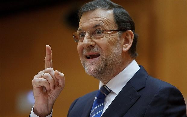 Rajoy intenta imitar a Aguirre pidiendo perdón por la corrupción en el PP 7092015-10858991
