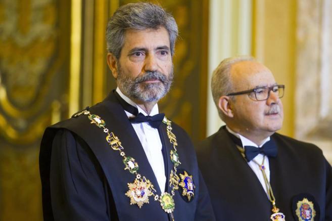 La ley española está pensada para castigar a robagallinas pero no a políticos corruptos y ladrones con corbata