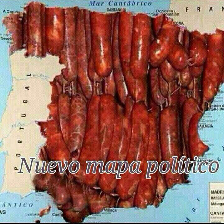 La única solución de España es fabricar ciudadanos