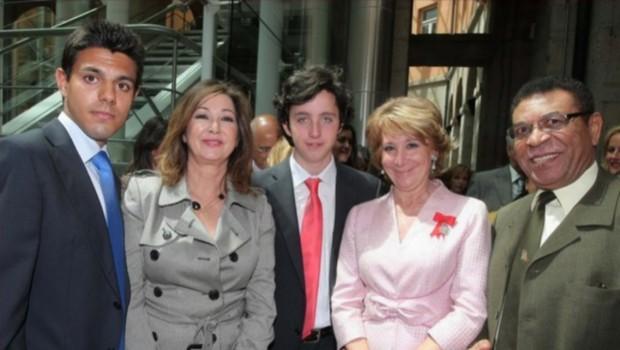 El pequeño Nicolás pone en ridículo a las élites que controlan España