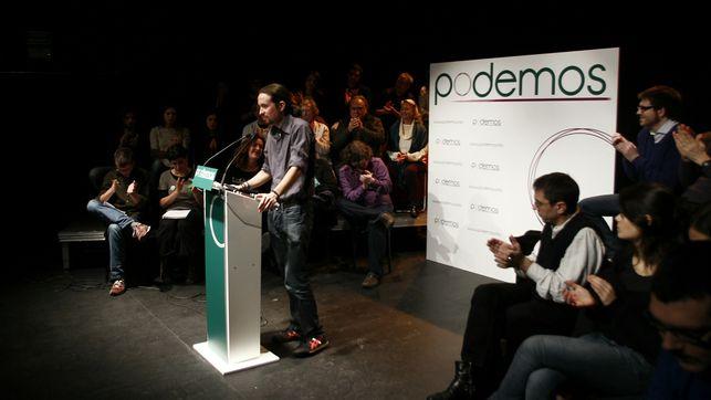 "Dejen gobernar a ""Podemos"""