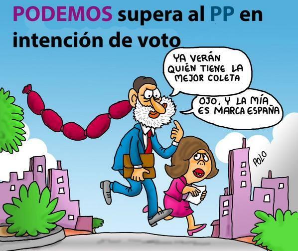 ¿Se acabó la democracia interna en Podemos?