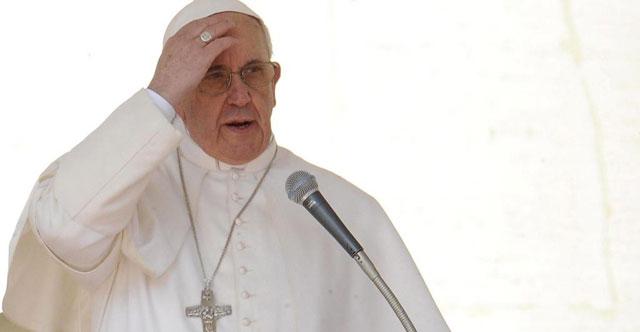 """¿Es el Papa Francisco un """"político""""?"""