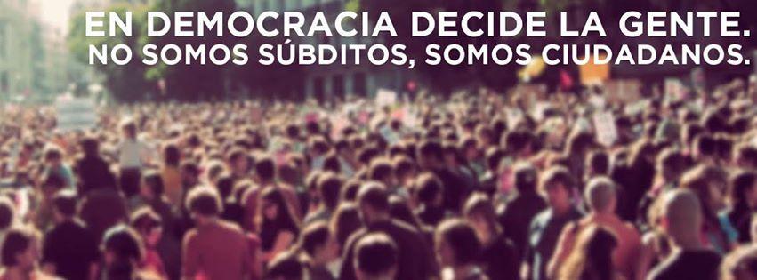 El miedo a Podemos y la esperanza del cambio