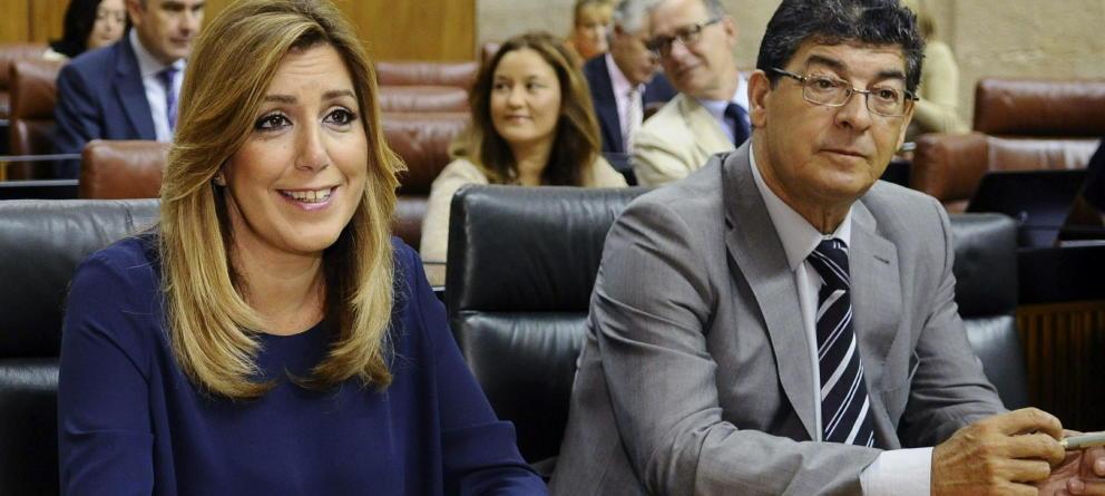 Andaluces secuestrados y abrumados por la Junta y sus impuestos