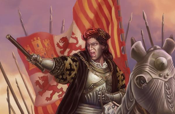El Gran Capitán, otro héroe maltratado por España