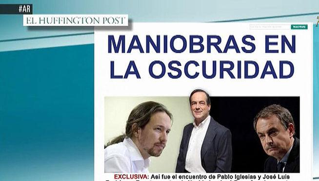 El PSOE se despedaza y se abona al caos