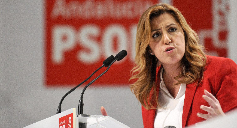 """Elecciones anticipadas en Andalucía, únicamente para beneficio de la """"casta"""" socialista"""