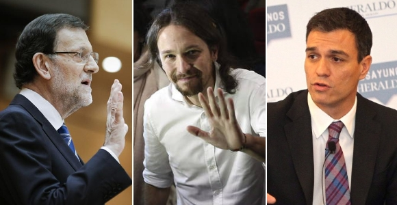 """Sánchez se equivoca: la solución del PSOE no es """"A trabajar"""", sino """"A regenerarse"""""""