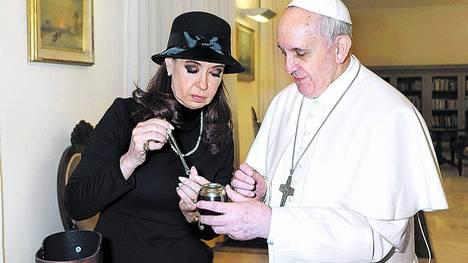 La Iglesia Católica se parece al ejército de Pancho Villa