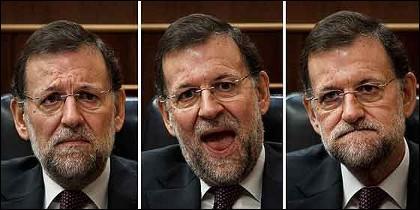 Rajoy, como Zapatero, verdugo de España y de su partido