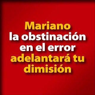 Aberraciones corruptas en la política española