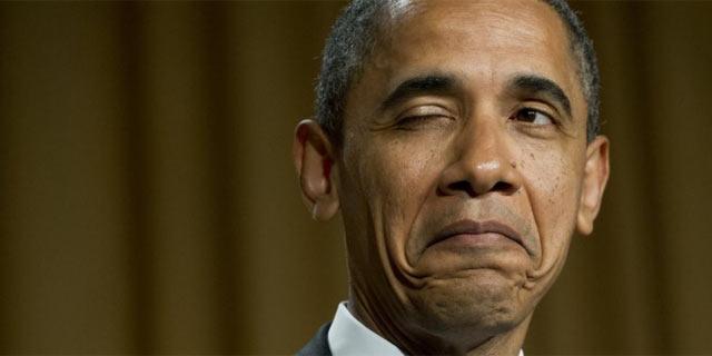 Obama, el gran embaucador