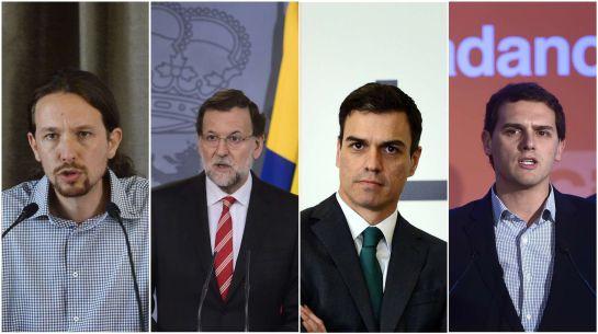 """Podemos y Ciudadanos: ¿""""falsos profetas"""" o autentica revolución?"""
