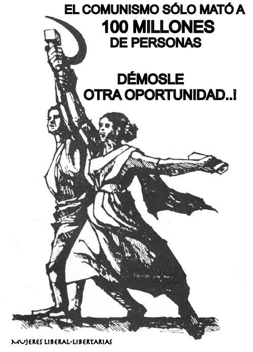 La unidad de las izquierdas provoca en España más división, extremismo y alarma política