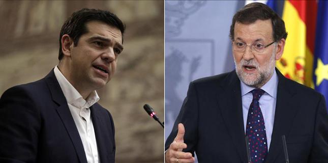 La sociedad griega es un desastre corrupto y sin ética, pero la española va por el mismo camino