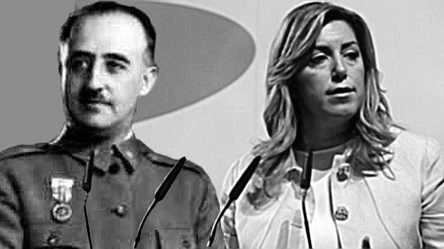 """El """"régimen"""" socialista andaluz, más duradero y dominador que el Franquismo"""