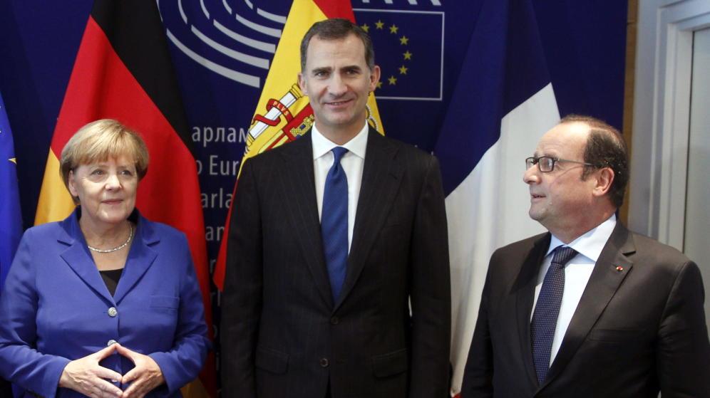 El cáncer nacionalista amenaza a Europa