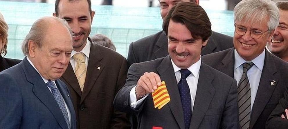 Cobardía frente al secesionismo catalán