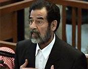 Sadám Hussein