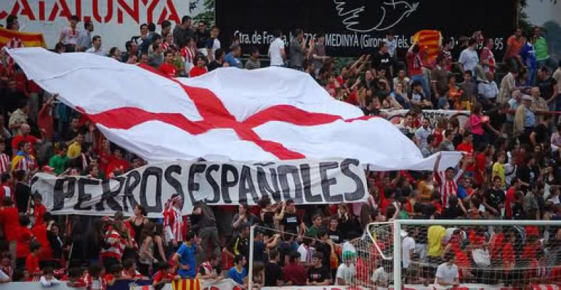 ¡Que poca dignidad la de Artur Mas!