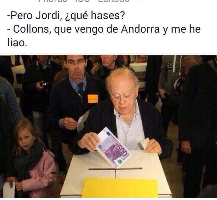 La inmensa mediocridad de la clase política española nos conduce al desastre